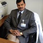 Dr. Manash Kanti Das