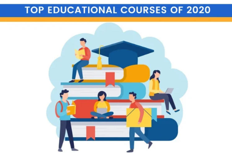 Our Educational Courses